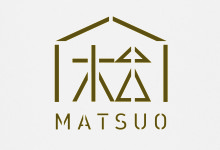 松尾建築ロゴ